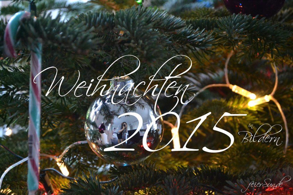 Weihnachten in Bildern Titel